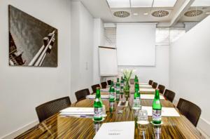 Pronájem konferenčních prostor v Praze je v Prokop Boutique Hotelu