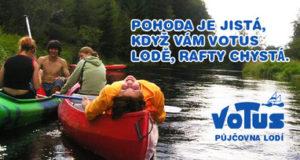 Votus-baner